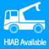 HIAB Available