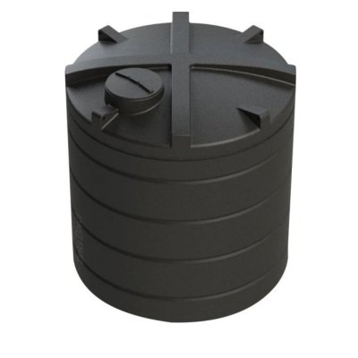 Fertiliser and molasses Tanks