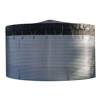 Galvanised Tanks