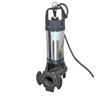 Horizontal Discharge Pump