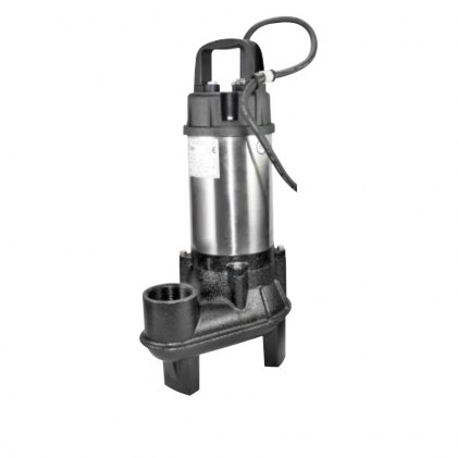Vertical Discharge Pumps
