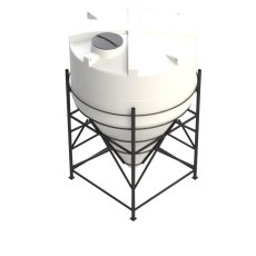Enduramaxx 10000 Litre Cone Bottom Tank