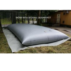 15000 Litre Bladder Pillow Water Tank Flexible, Non Potable