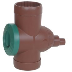 Rainwater Filter Collector