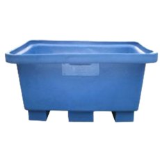 200 Litre Fork Lift Mortar Tub