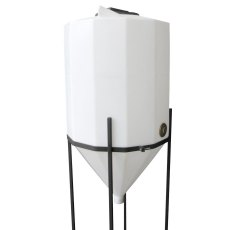 220 Litre Conical Tank
