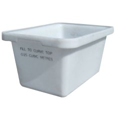 250 Litre (Mortar Tub)