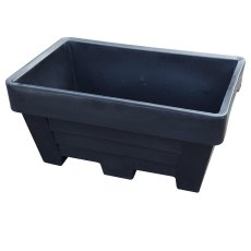 250 Litre Twin Skin Mortar Tub