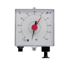 Pneumatic Level Gauge