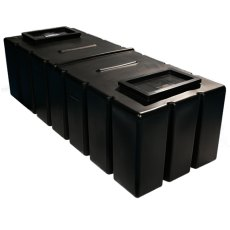 Pack (2) 100 Gallon / 454 Litre Cold Water Tank