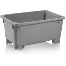 300 Ltr Heavy Duty Container on Legs