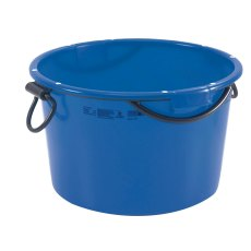 90 Litre Mortar Tub with Steel Frame, Pack of 10