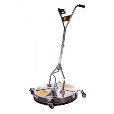 "30"" Whirlaway Stainless Steel Flat Surface Cleaner"