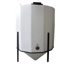 900 Litre Conical Tank