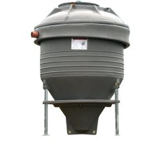 Conder ASP Sewage Treatment Plant - 6 Person