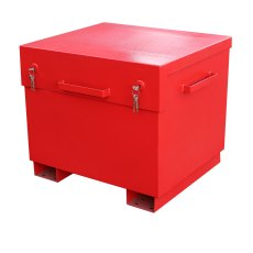 Steel Chemstor Box