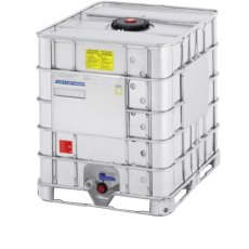 Antistatic IBC