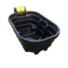 1000 Litre Oval Fast Fill Water Trough