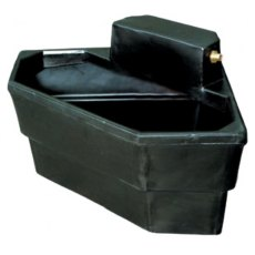 100 Litre Corner Trough