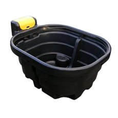 600 Litre Oval Fast Fill Water Trough