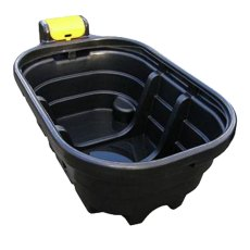 800 Litre Oval Fast Fill Water Trough
