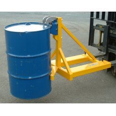 Rim Grip Single Drum Handler