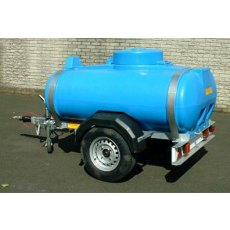 1125 Litre Drinking Water Highway Bowser