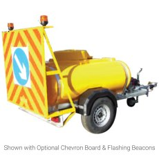 1125 Litre Highway Flower Watering Bowser