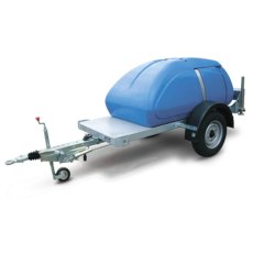 1100 Litre Highway Water Bowsers