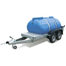 2000 Litre Highway Water Bowser