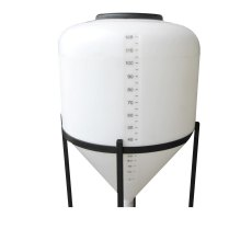 120 Litre Conical Tank
