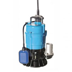 HS2.45 230v Automatic Submersible Site Drainage Pump