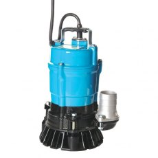 HS2.4S 110v Submersible Site Drainage Pump