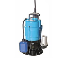 HS2.75 230v Automatic Submersible Site Drainage Pump