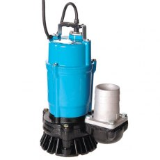 HS3.75 110v Submersible Site Drainage Pump 80mm