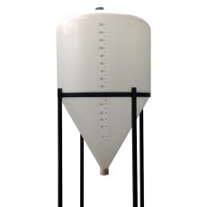 130 Litre Conical Tank