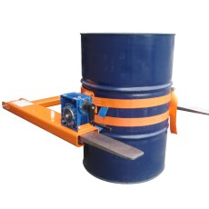 Fork Mounted Drum Tilter