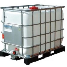 640 Litre IBC Container, Tote Tank, Plastic Pallet, UN Approved