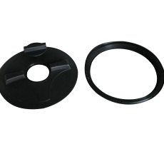 455mm Tank Lid and Neck Ring, Non Vented