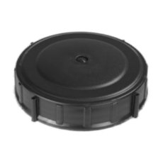 4' Vented Lid with Gasket