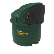 1400 Litre Bunded Diesel Fuel Storage and Dispensing Tank