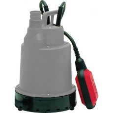 Lower 60 Submersible Puddle Pump 230V