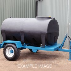 Enduramaxx 500 Litre Horizontal Water Bowser