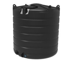 Harlequin 9250 Litre Water Storage Tank, Non Potable