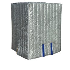 Insulated IBC Jacket, 640 Litre