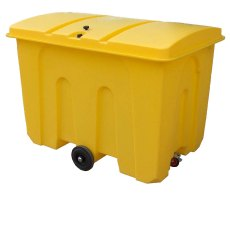 1000 Litre Portable Storage Bin with Lid