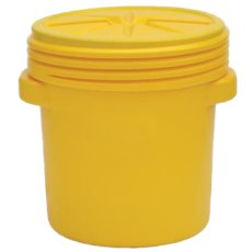 UN Approved Overpack, Screw on Lid - R1650