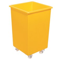 120 Litre Plastic Container / Trolley / Truck