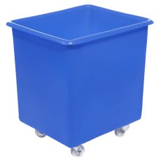 135 Litre Plastic Container / Trolley / Truck