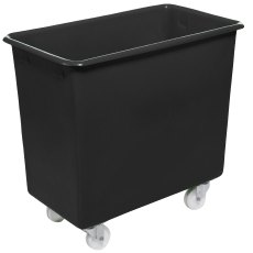 200 Litre Plastic Container / Trolley / Truck